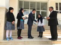 OKUL MÜDÜRÜ - İmam Hatip Okulu'ndan Tablet Hediyeli Tatil