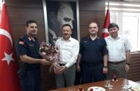 FEDAKARLıK - Jandarma 180. Yaşını Kutladı
