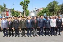 GARNİZON KOMUTANI - Jandarma Teşkilatı'nın 180. Yıl Dönümü Kutlanıyor