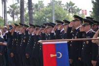 ALİ İHSAN SU - Jandarma Teşkilatının 180. Kuruluş Yıldönümü Mersin'de Kutlandı