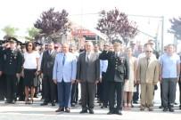 MUAMMER EROL - Jandarma Teşkilatının 180. Yıl Gururu