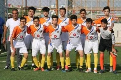 Kale Gençlerbirliği İlk Maçını Kazandı