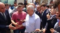 'Kankalarımla Bir Olacağız, İstanbul'u Bir Numara Yapacağız'