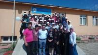 GIDA HATTI - Kardeş Okul Projesi Kapsamında Hijyen Eğitimi Düzenlendi
