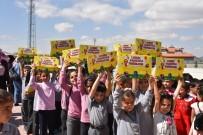 TıP FAKÜLTESI - Konya'daki Okullarda Karne Heyecanı