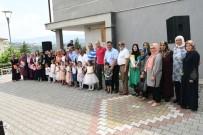 HALK EĞİTİM MERKEZİ - Kurtuluş Mahallesi SYM Kursiyerleri Sertifikalarını Aldı