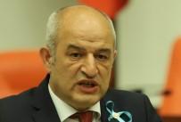 ÇEVRE VE ŞEHİRCİLİK BAKANI - Milletvekili Ali Fazıl Kasap, Gediz İçin Meclise Araştırma Önerge Verdi