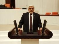 Milletvekili Dülger'in Jandarma Teşkilatının Kuruluş Yıl Dönümü Mesajı