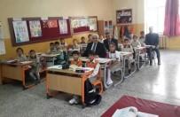 Milletvekili Dülger'in Okulların Tatile Girmesiyle İlgili Mesajı