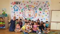 Minikler, Lösemili Çocuklar İçin 'Yaşama El Ver'Diler