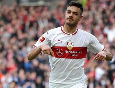 Monaco Ozan Kabak ile anlaştı!
