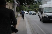 TİCARİ TAKSİ - (Özel) Fatih'te Hareketli Dakikalar