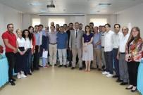 TÜRK HALK MÜZİĞİ - Sağlık Çalışanlarından Oluşan Türk Halk Müziği Korosuna Başarı Belgesi