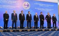 KıRGıZISTAN - Şangay İşbirliği Örgütü (SCO) Liderler Zirvesi Başladı