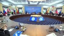 ŞANGAY İŞBİRLİĞİ ÖRGÜTÜ - SCO Liderleri 'Bişkek Deklarasyonu'nu İmzaladı