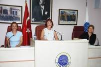 NUTUK - Seyhan Belediyesi Çukurova Belediyeler Birliği'nden Ayrılma Karar Aldı