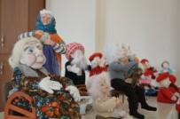 Sivrihisarlı Kadınların Ürünleri Sergiye Çıkıyor