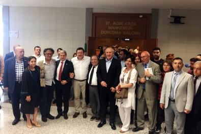 Sözcü Gazetesi Davası Karar İçin Ertelendi