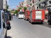 Sultangazi'de Yürüyüş Dergisi'ne operasyon: 4 gözaltı