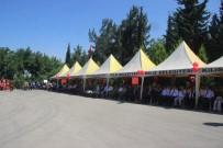 Suriye Sınırındaki Kilis'te Jandarma Genel Komutanlığının Kuruluş Yıldönümü Kutlandı