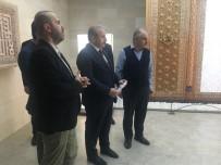 YARGI REFORMU - TBMM Başkanı Mustafa Şentop Yargı Reformuyla İlgili Konuştu