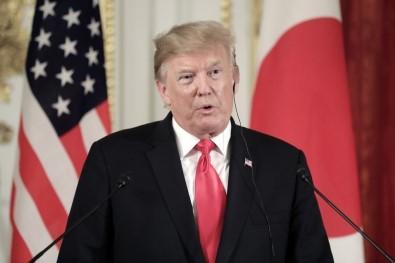 Trump, İran'ın Tanker Saldırısı Açıklamalarını Reddetti