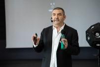 ÇALIŞMA ODASI - Türkiye'den Çin'e Teknoloji Transferi
