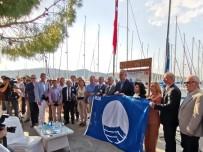 KÜLTÜR VE TURIZM BAKANLıĞı - Tuşba Belediyesine 'En İyi Çevre Eğitim Etkinlik' Ödülü