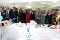 Vali Ali Hamza Pehlivan Öğrenme Şenliği Açılış Törenine Katıldı
