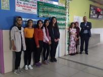 YERLİ TOHUM - Van'ın Çevreci Okulundan 'Tohum Bankası' Projesi