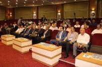 TICARET VE SANAYI ODASı - Yatırımlarda Devlet Yardımları Anlatıldı
