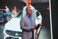 OTOMOBİL SATIŞI - Yeni Mercedes-Benz A-Serisi Sedan Türkiye'de