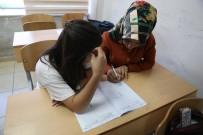 EŞIT AĞıRLıK - YKS Öğrencileri Sınava Haliliye Belediyesi İle Hazırlanıyor