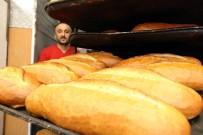 Yozgat'ta 1 Yıl İçinde Ekmeğe 2. Kez Zam Yapıldı
