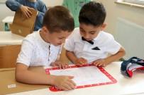 Yozgat'ta Öğrenciler Karne Heyecanı Yaşadı