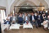 FATIH ÜRKMEZER - 1. Down Akademi Çalıştayı Başladı