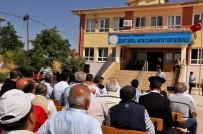 Arguvan'da Karne Töreninde Hüzün Ve Sevinç Bir Arada Yaşandı