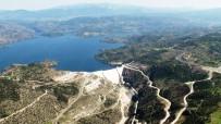 ADNAN MENDERES ÜNIVERSITESI - Aydın'daki Barajlarda Su Sorunu Yok