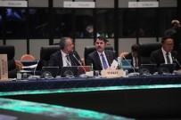EMINE ERDOĞAN - Bakan Kurum'dan G20 Paylaşımı