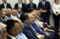 CARI AÇıK - Bakan Varank'tan İş Dünyası Ve Anadolu'daki Kobilere Çağrı Açıklaması 'Teknoloji Ve Dijitalleşmeye Yatırım Yapın'