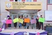 Balya'da Çok Programlı Anadolu Lisesi'nden Müthiş Final