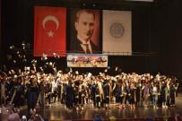 OKUL MÜDÜRÜ - Bilecik Edebali Ortaokulundan Harika Mezuniyet Töreni