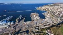 OTOMASYON - Çelebi Açıklaması 'Bandırma Limanı Albayraklar'a Geçiyor İddiaları Asılsız'