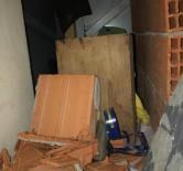 DHKP/C'li Teröristin Yakalandığı Operasyonun Fotoğrafları Ortaya Çıktı