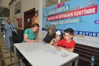 BASKETBOL - Diyarbakır'da Yaz Spor Okulları'na Farklı 7 Branş Ekleniyor