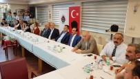 TICARET VE SANAYI ODASı - DTSO Başkanı Şahin, 'Tarım OSB Kurma Hedefimiz Var'