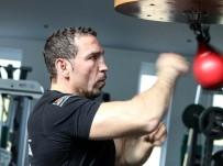 ŞAMPİYONLUK MAÇI - Dünya Şampiyonu Unvanlı Arslan'a Arjantinli Rakip