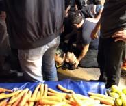 HAPİS CEZASI - Emekli Polisin Vurduğu Pazarcılar İçin Rapor İsteniyor