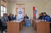 DOLANDıRıCıLıK - Erzurum'da Huzur Toplantısı