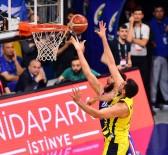 BEKO - Fenerbahçe Potada Anadolu Efes'i Devirdi